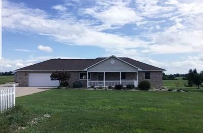198 Weidner Road, Wheelersburg, OH 45694 - #: 1644902