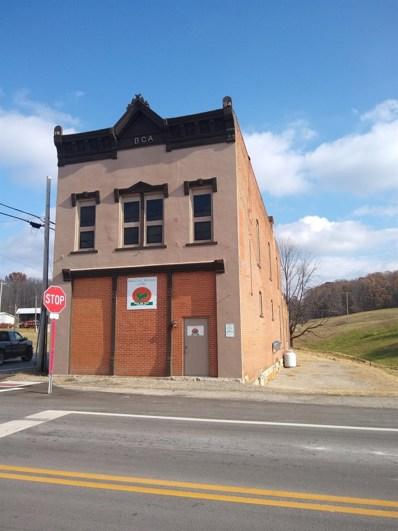 16 N Main Street, Sinking Spring, OH 45172 - #: 1645318