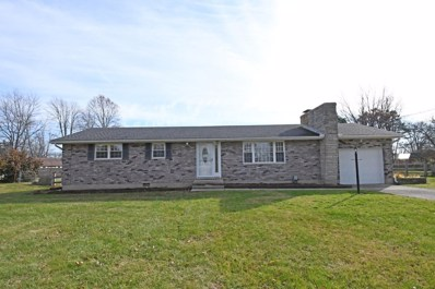 5527 Maple Grove Avenue, Blanchester, OH 45107 - #: 1645441