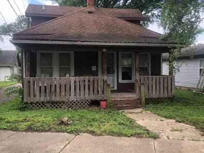 724 Poplar Street, Middletown, OH 45044 - #: 1646238