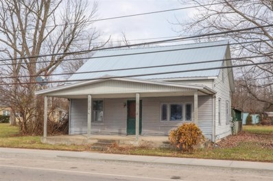 114 E Main Street, Hamersville, OH 45130 - #: 1646442