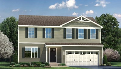 5831 Bentwood Drive, Franklin Twp, OH 45042 - #: 1647204