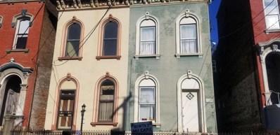 1026 Dayton Street, Cincinnati, OH 45214 - #: 1647569