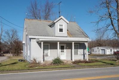 870 Wright Street, Newtonsville, OH 45158 - #: 1648056