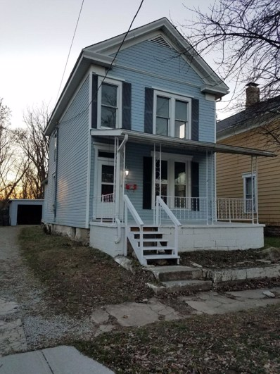 412 S Broadway Street, Blanchester, OH 45107 - #: 1648913