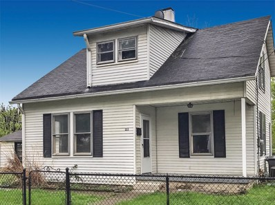 211 W Porter Street, Cleves, OH 45002 - #: 1650096