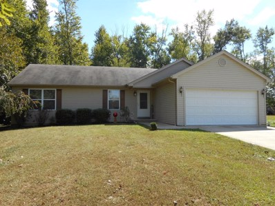 535 S Mill Street, Blanchester, OH 45107 - #: 1650386