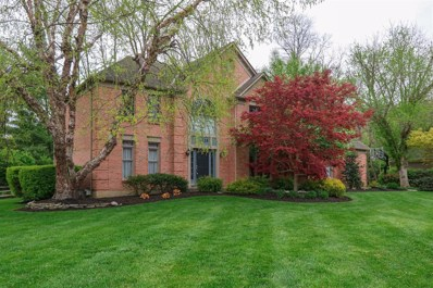 4315 Ashley Meadow Court, Columbia Twp, OH 45227 - #: 1650599