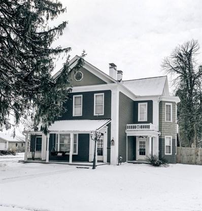 54 E Washington Street, Jamestown, OH 45335 - #: 1653318