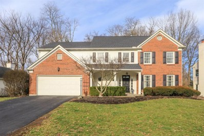 7877 Ashley View Drive, Columbia Twp, OH 45227 - #: 1653868