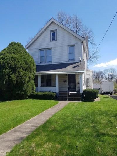 8350 Anthony Wayne Avenue, Cincinnati, OH 45216 - #: 1657624