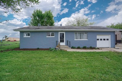 4779 Hussey Road, Jefferson Twp, OH 45335 - #: 1662184