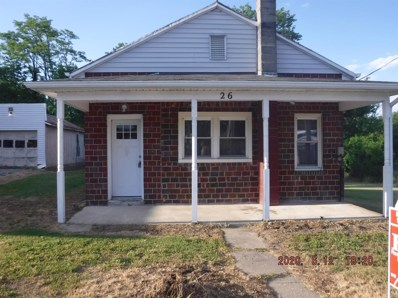 26 E Main St, Mowrystown, OH 45155 - #: 1664716