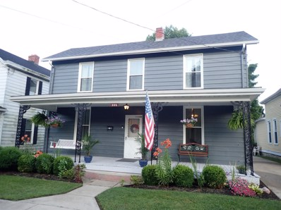 225 W Porter Street, Cleves, OH 45002 - #: 1669401