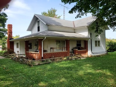12669 Seymour Road, Florence, IN 47020 - #: 1677260