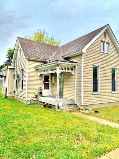 208 County Line Street, College Corner, OH 45003 - #: 1679900