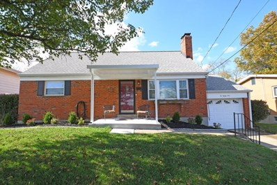 289 Wenchris Drive, Reading, OH 45215 - #: 1680667