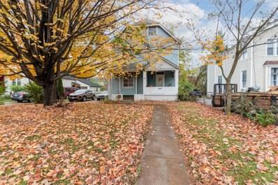 8337 Curzon Avenue, Cincinnati, OH 45216 - #: 1681053