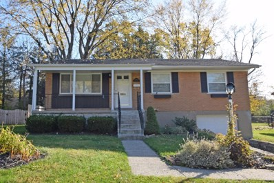 8866 Brittany Drive, Blue Ash, OH 45242 - #: 1683801