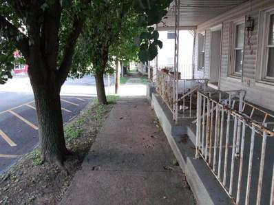 116 N Columbus Street, Russellville, OH 45168 - #: 1683806