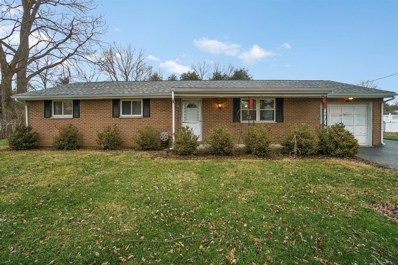 1214 Joan Drive, Millville, OH 45013 - #: 1686936