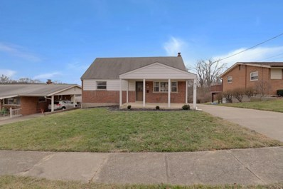 268 Shirljune Drive, Reading, OH 45215 - #: 1687554