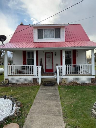 60 W Main Street, Mowrystown, OH 45171 - #: 1687862