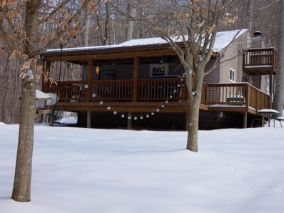 442 Cole Lane, Franklin Twp, OH 45660 - #: 1690838