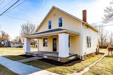 119 Main Street, College Corner, OH 45003 - #: 1692782