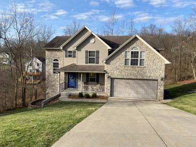 289 Ivy Hill Drive, Lawrenceburg, IN 47025 - #: 1694068