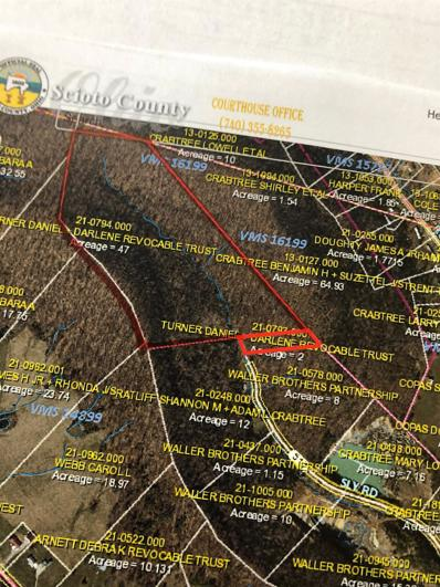0 Sly Road, Lucasville, OH 45648 - #: 1700861