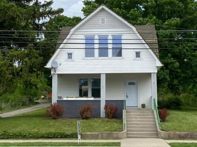 119 S Main Street, West Elkton, OH 45070 - #: 1701155