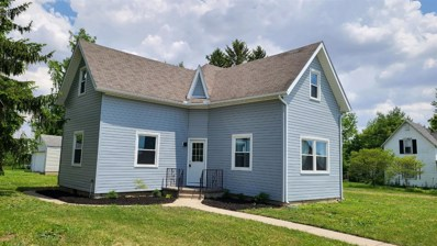 217 E Orchard Street, West Manchester, OH 45382 - #: 1701610