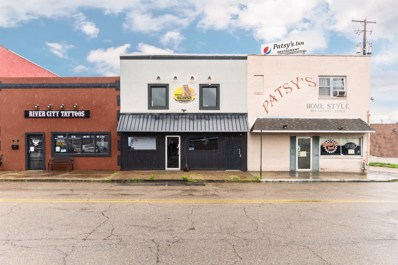 1018 Clay Street, Portsmouth, OH 45662 - #: 1703402