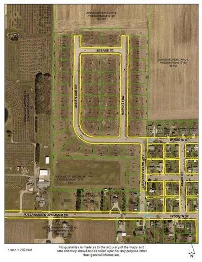 3 Harvest Drive, Arcanum, OH 45304 - #: 619637