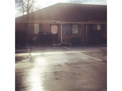 3520 Spanish Villa Drive, Dayton, OH 45414 - #: 754220
