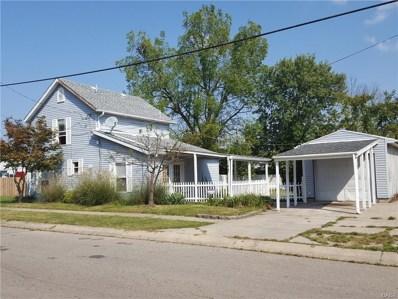 4181 Gardendale Avenue, Dayton, OH 45417 - #: 760184