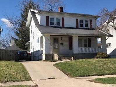 2423 Ravenwood Avenue, Dayton, OH 45406 - #: 766125