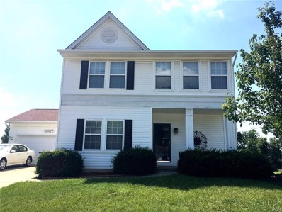 10077 N Cliff Swallow Court, Miamisburg, OH 45342 - #: 768480
