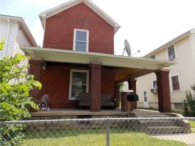 148 Grove Avenue, Dayton, OH 45404 - #: 768644