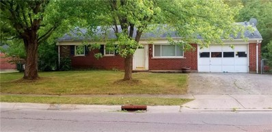 1437 Ironwood Drive, Fairborn, OH 45324 - #: 769537