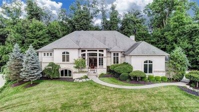 110 Castle Pine Court, Beavercreek Township, OH 45385 - #: 769628