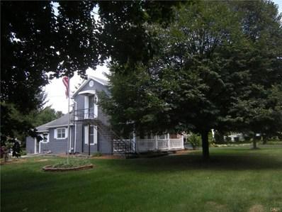 791 Old Springfield Road, Vandalia, OH 45377 - #: 769761