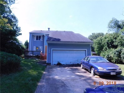 208 Madison Avenue, Fairborn, OH 45324 - #: 769768