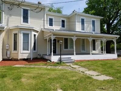 8455 Springfield Jamestown Road, Springfield, OH 45502 - #: 770231