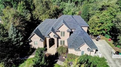 7649 Stone Ridge Drive, Springboro, OH 45066 - #: 770348