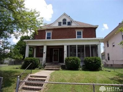 1360 S Fountain Avenue, Springfield, OH 45506 - #: 770824