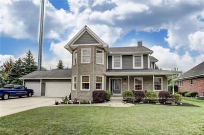 204 Charlie Drive, Englewood, OH 45315 - #: 771809