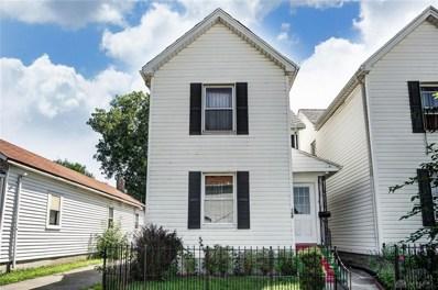 168 McReynolds Street, Dayton, OH 45403 - #: 772049