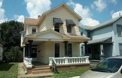 317 S Jersey Street, Dayton, OH 45403 - #: 772172